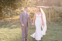Miranda + Chris 10.14.17 Morgan Acres Indianapolis Fall Wedding
