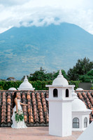 Saguzo Events-- Antigua, Guatemala Styled Shoot